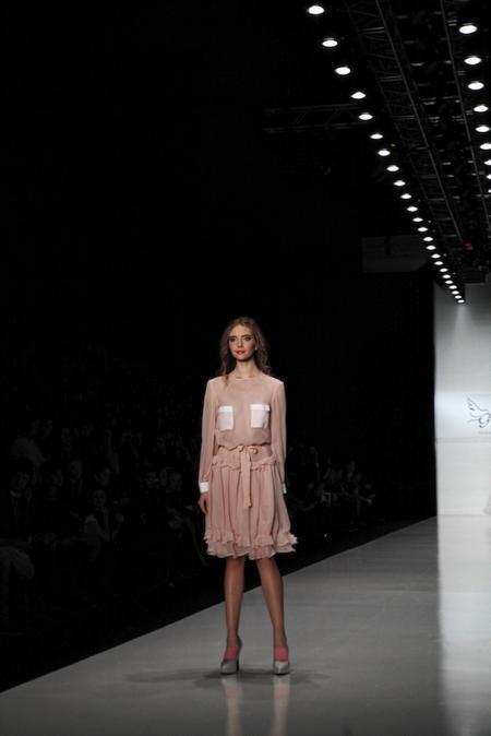現代ロシアのファッション−−Fash...